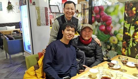제자 김태순(치의예과)...